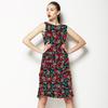 Abundant Flowers (Dress)