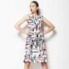 Geometric2 (Dress)