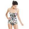Submerged Roses (Swimsuit)