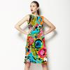 Explosive Bloom Bohemian Tropics 2 (Dress)