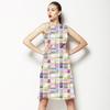 Sweet Squares (Dress)