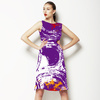 Abstract Pattern (Dress)