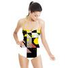 Yellow Graffiti (Swimsuit)