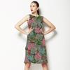 Square - Shred - Canvas - Peeling (Dress)