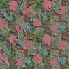 Square - Shred - Canvas - Peeling (Original)