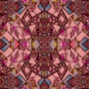 Reflected Multi Aztec Print (Original)