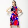 Parrots (Dress)