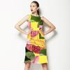 Pixel Flower (Dress)