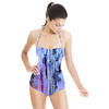 Abstraction (Swimsuit)