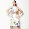 Photographic Spring Floral (Dress)