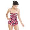 Floral 1 (Swimsuit)