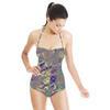 Macro Texture (Swimsuit)