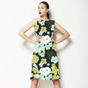 Floral Composition (Dress)