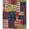 African Batik Patch (Original)