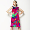 Tropical Birds (Dress)