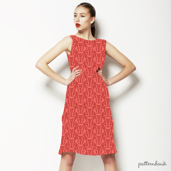 Coral Weave