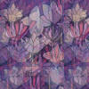 Layered Lotus (Original)