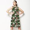 All Different Garden Flowers (Dress)