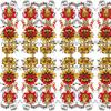 Ethnic Russian Pattern (Original)