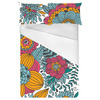Flowers Pattern (Bed)