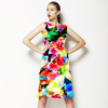 Tropical Lily (Dress)