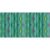 Multi-Colored Funky Graphic Stripes (Original)