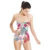 Watercolour Floral (Swimsuit)