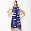 Pattern Fish (Dress)