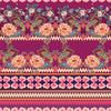 Vk38_Flower Stripes (Original)