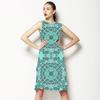 Subtle Vintage Wallpaper (Dress)