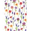 Watercolour Floral (Original)