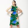 Garden Africa Wave (Dress)