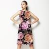 Velvet Roses (Dress)