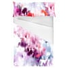 Blurred Watercolor Bloom (Bed)