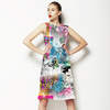 Mix Flower 1003 (Dress)