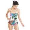 Mix Flower 1003 (Swimsuit)