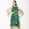 Alien Reptile (Dress)