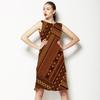 Terracota Tribal (Dress)