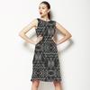 Geo Aztec (Dress)