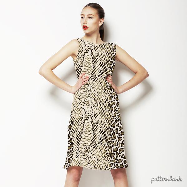 Snake Leopard SS 16