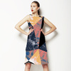 Tilda Geometric (Dress)