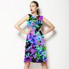 Floral Ink Camouflage (Dress)