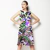 Curvy Composition (Dress)