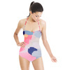 Abstract (Swimsuit)