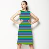 Stripe03 Valued Stripe (Dress)