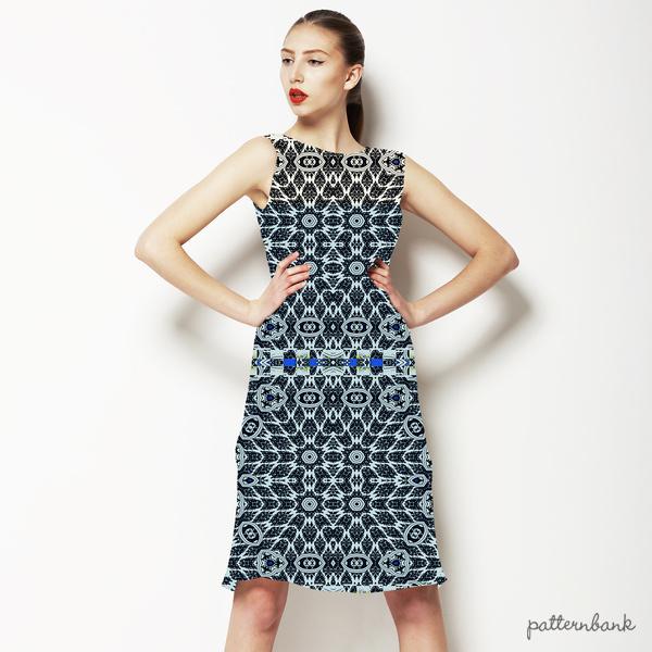 Ethnic Embellished Patterns