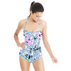 Pantone Splatter (Swimsuit)