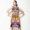 Skin Flowers BPF0062 (Dress)