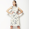 Entwined Floral (Dress)