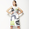 Abstraction (Dress)